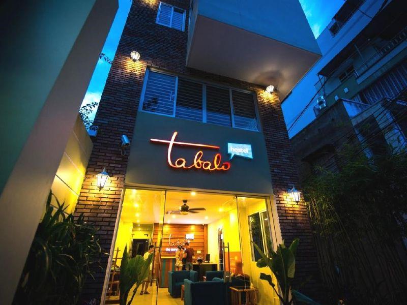 Khách sạn Tabalo Nha Trang giá rẻ