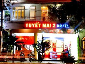 Tuyết Mai 2 Hotel