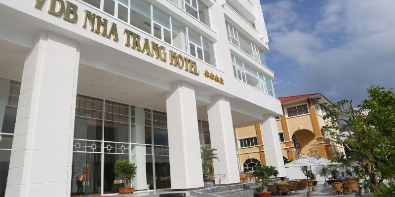 VDB Hotel Nha Trang
