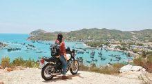 Vịnh Vình Hy - Ninh Thuận